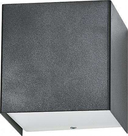 Настенный светильник Nowodvorski Cube 5272