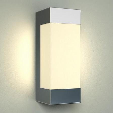Настенный светодиодный светильник Nowodvorski Fraser 6943