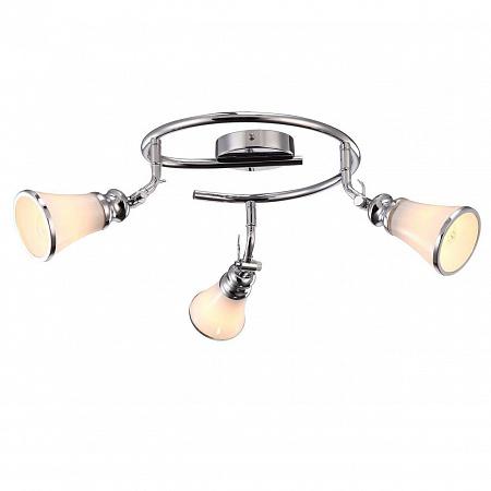 Спот Arte Lamp 81 A9231PL-3CC