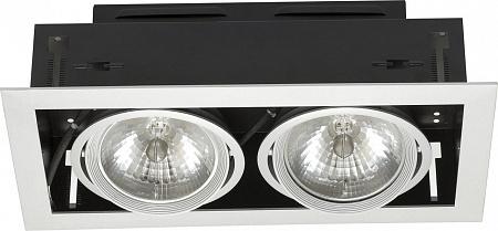 Встраиваемый светильник Nowodvorski Downlight 4871