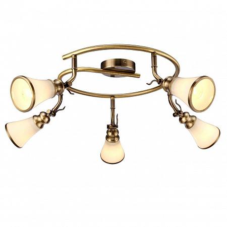 Спот Arte Lamp 81 A9231PL-5AB