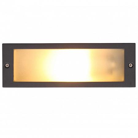 Уличный светильник Nowodvorski Ina 4907