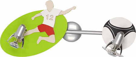 Спот Nowodvorski Football 4595