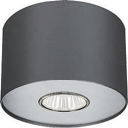 Потолочный светильник Nowodvorski Point 6006
