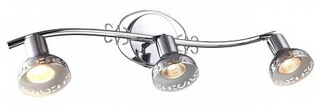 Спот Arte Lamp Focus A5219PL-3CC