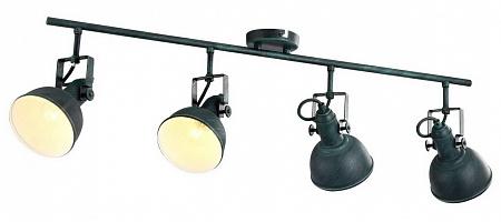 Спот Arte Lamp Martin A5215PL-4BG