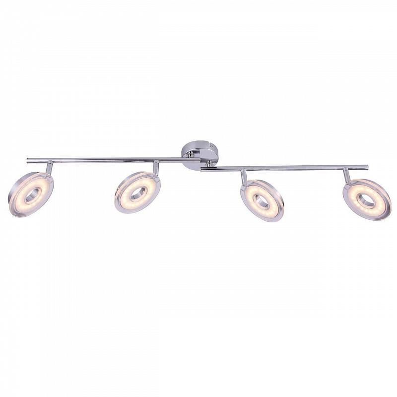 Светодиодный спот Arte Lamp 12 A8971PL-4CC
