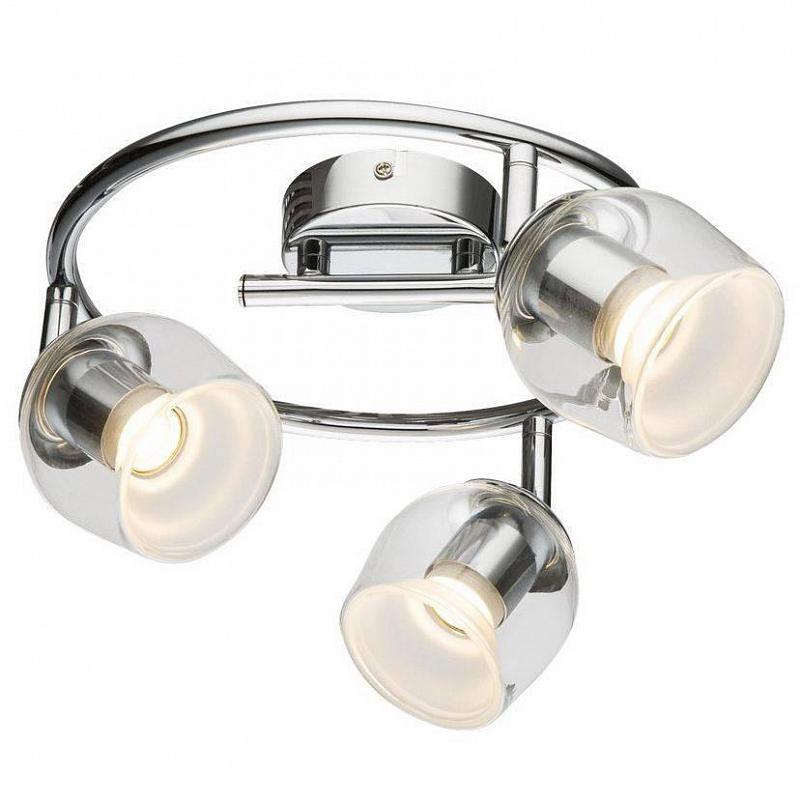 Светодиодный спот Arte Lamp 14 A1558PL-3CC