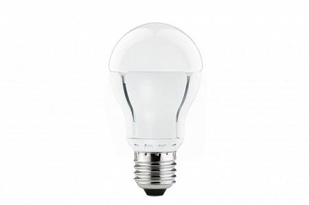 Лампа светодиодная E27 11W 2700K шар матовый 28257