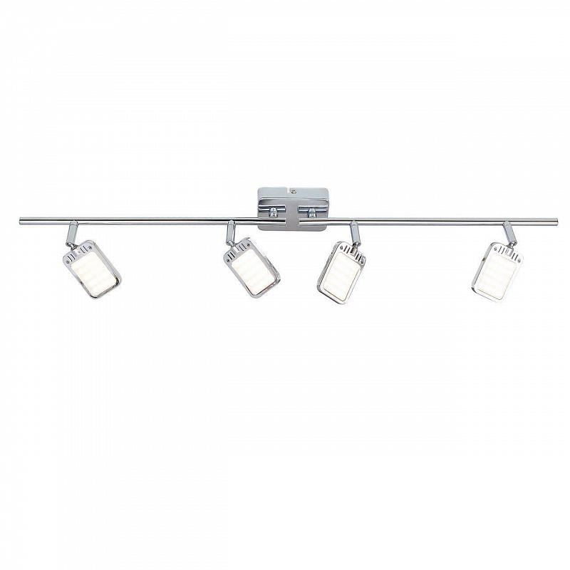 Светодиодный спот Arte Lamp 71 A9412PL-4CC