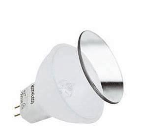 Лампа галогенная диммируемая G4 20W 2900К полусфера прозрачная 83233