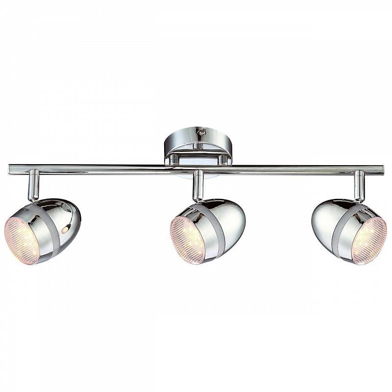 Светодиодный спот Arte Lamp A6701PL-3CC
