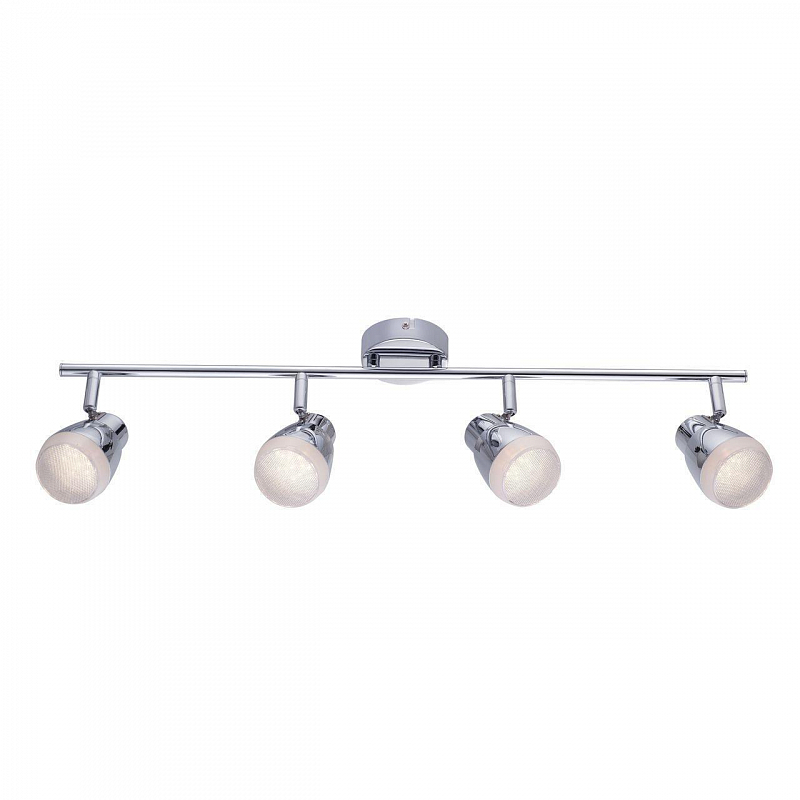 Светодиодный спот Arte Lamp Cuffia A5621PL-4CC