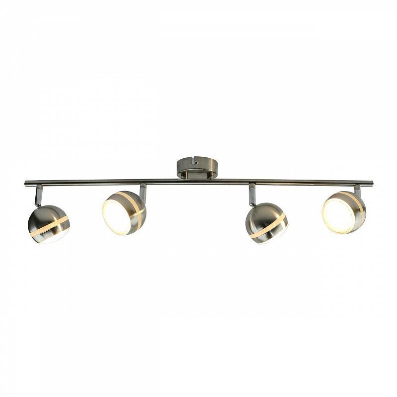 Светодиодный спот Arte Lamp Venerd A6009PL-4SS