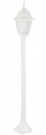 Уличный светильник Arte Lamp Bremen A1016PA-1WH