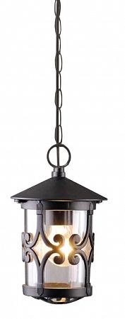 Уличный подвесной светильник Arte Lamp Persia A1455SO-1BK
