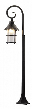 Уличный светильник Arte Lamp Persia A1466PA-1RI
