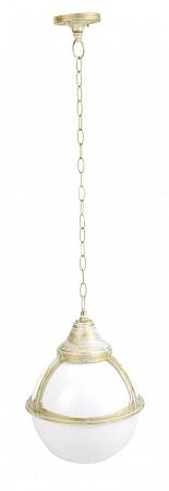 Уличный подвесной светильник Arte Lamp Monaco A1495SO-1WG