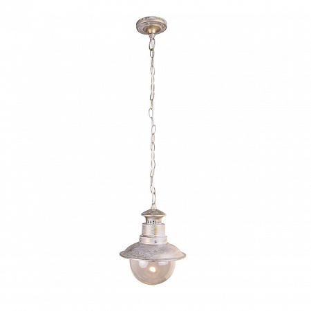 Уличный подвесной светильник Arte Lamp Amsterdam A1523SO-1WG