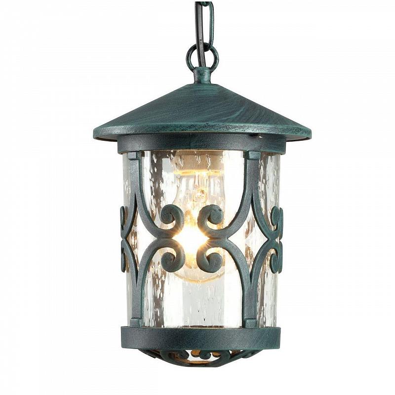 Уличный подвесной светильник Arte Lamp Persia A1455SO-1BG
