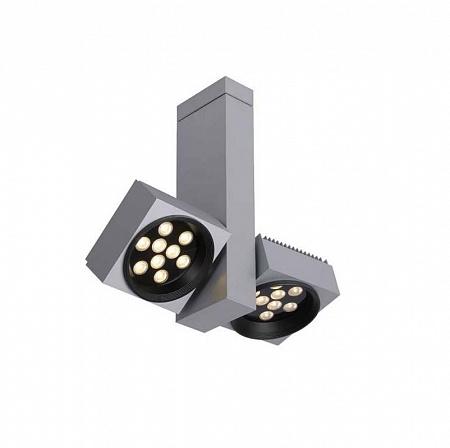 Потолочный светодиодный светильник Lucide Lita-Lux 18154/32/36